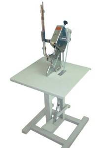 Pedal Clipping Machine