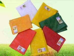 Composite Material Mesh Bag
