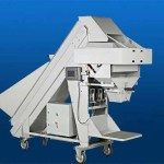 Automatic Constant Weight Feeder for Mesh Bag Packing Line