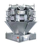 Multihead Weighing Machine for Citrus Packing Line