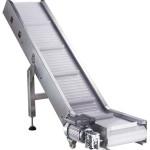 Take Away Conveyor for Mesh Bag Packing Line