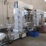 Onion & Citrus Mesh Bag Packing Plant for Lower Workshop